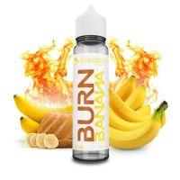 Liquideo Burn Banana 50ml