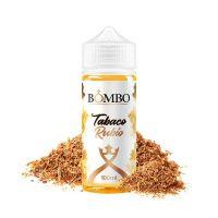 Bombo Tabaco Rubio