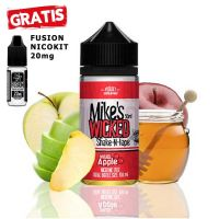 Mike's Wicked Apple 50ml regalo