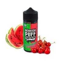 Candy Drops Watermelon and Cherry 100ml