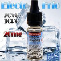 Niko-Vap 70VG/30PG Efecto Frío 10ml