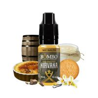 Nirvana Bombo Salts 10ml