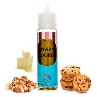 Crazy Cookie Nova Liquides 50ml