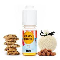 Crazy Cookie Aroma 10ml Nova Liquides