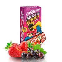 Ossem Juice Strawberry Blackcurrant 50ml