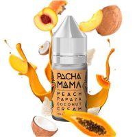 Pachamama Peach Papaya Coconut Cream Aroma
