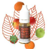 Pachamama Salts Fuji Apple 20mg