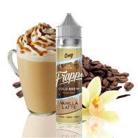 Vanilla Latte 50ml Pancake Factory