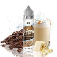 White Chocolate Mocha 50ml Pancake Factory