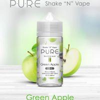 P.U.R.E Green Apple 50ml