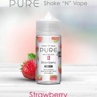 P.U.R.E Strawberry 50ml