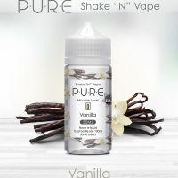 P.U.R.E Vanilla 50ml
