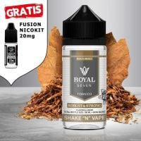 Robust & Strong Royal Seven 50ml liquido