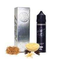 Silver Blend (Nasty Juice) 50ml