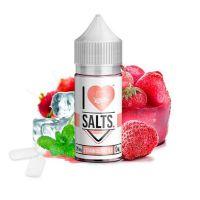 I Love Salts, Strawberry Ice