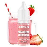 Strawberry Milkshake Bombo Salts 10ml
