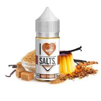 I Love Salts, Sweet Tobacco