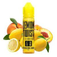 Twist E-liquids Peach Blossom Lemonade 50ml