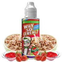 Why So Cereal Strawberry Jam 100ml
