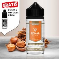 Woodsy Blend Royal Seven 50ml shortfill
