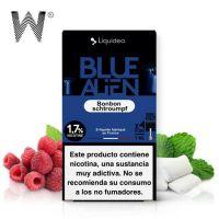 Wpod Blue Alien - 4 x 1ml