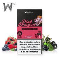 Wpod Pink Dragon - 4 x 1ml