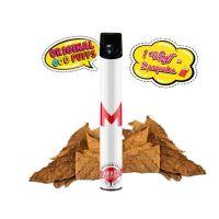 Wpuff M tabaco