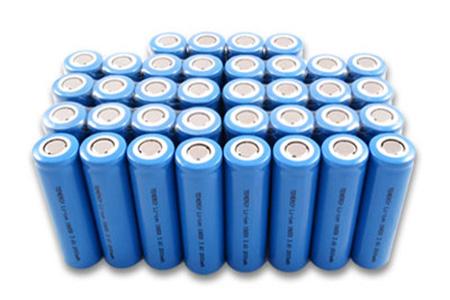 Baterías Litio