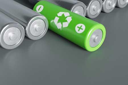 Seguridad baterías