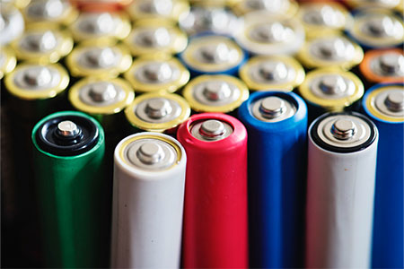 Bateria para vapeador