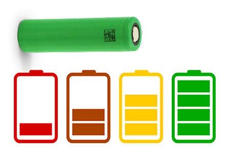 mejorar vida baterias