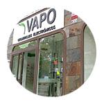 Tiendas de vapeo Madrid