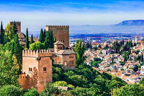 tiendas de vapeo en Granada