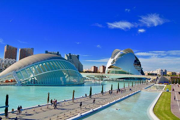 Tiendas de vapeo en Valencia