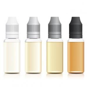 Color del e-liquido