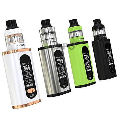 Eleaf Invoke 220W kit