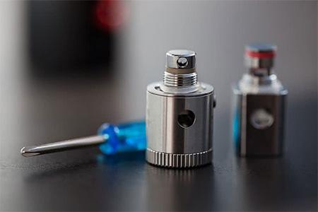 Mantenimiento cigarro electrónico