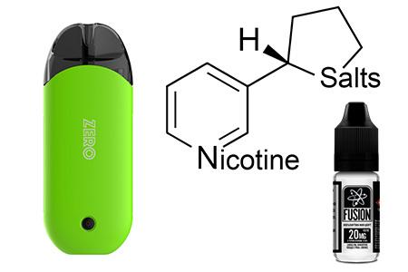 ¿Qué es un POD? Pods-sales-de-nicotina
