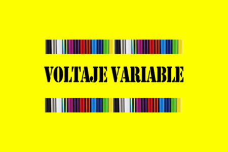 Voltaje Variable